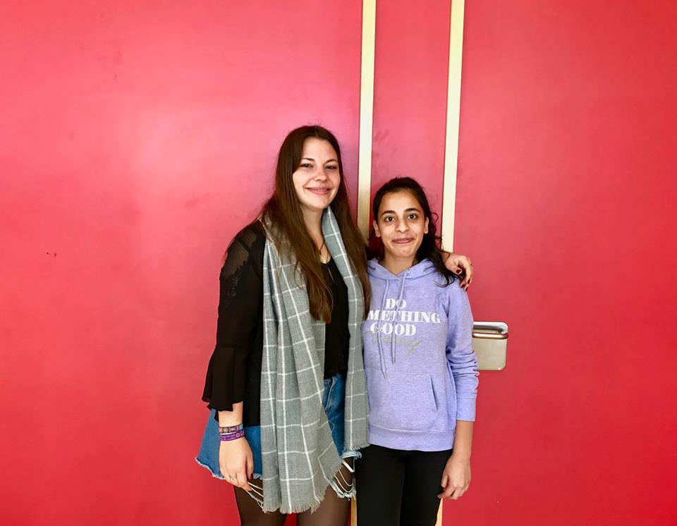 Alena & Sham